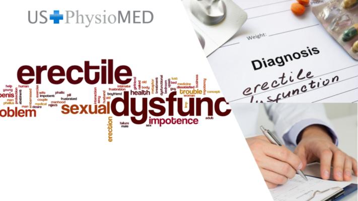 USPhysioMED, Peyronie's Disease