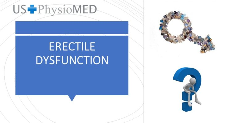 USPhysioMED, Erectile Dysfunction